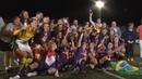 FC Barcelona RCD Espanyol Final Copa Catalunya Absoluta Femenina 2018