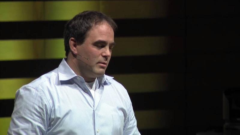 Geordie Rose - Quantum Computing: Artificial Intelligence Is Here