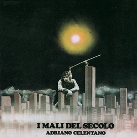 Adriano Celentano альбом I Mali Del Secolo