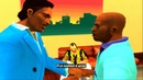 GTA_Vice City Stories PS2 - Домашний робот уборщик Миссия54
