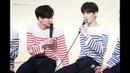아스트로 [ASTRO] Binwoo/Binu Moments | June 2017