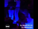 Boiler Room Lisbon: DJ Marfoxx vs DJ Nervoso