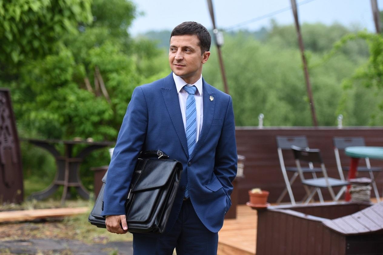 Зеленский отменил указ Ющенко: ситуация на дорогах изменится кардинально