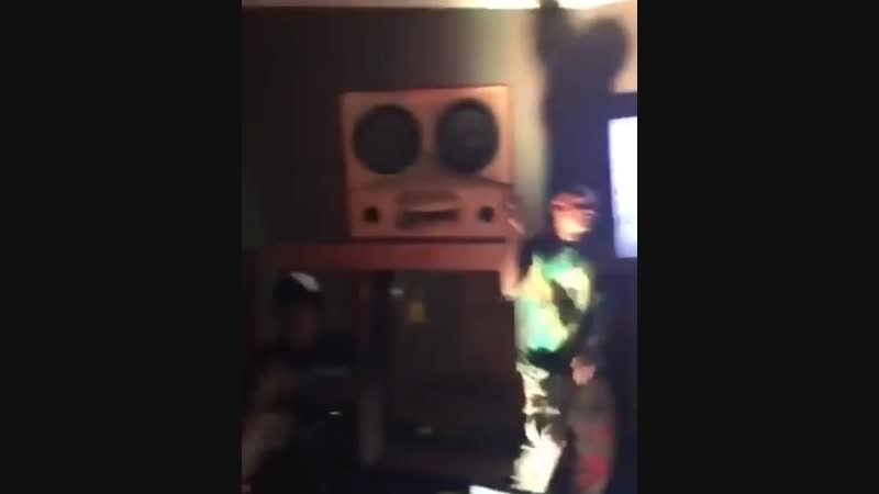 Ski Mask The Slump God (Snippet)
