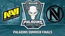 Na'Vi vs. Team EnVyUs - Grand Final [Paladins Summer Finals 2018]