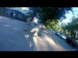Стоп Хам отдыхает.Водятлы на тротуарах.