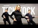 Tick Tock choreography by Varvara Naynish naynishchoreo