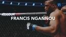 Francis Ngannou The Predator francis ngannou the predator