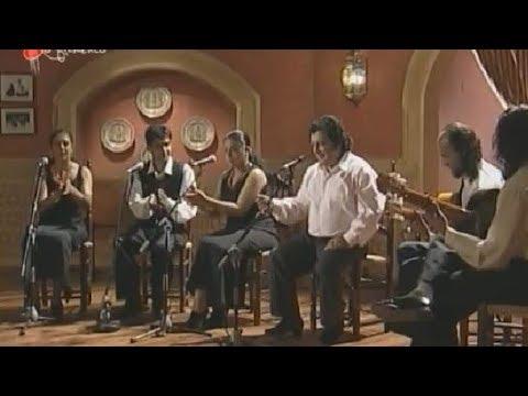 Tangos. Juanito Villar
