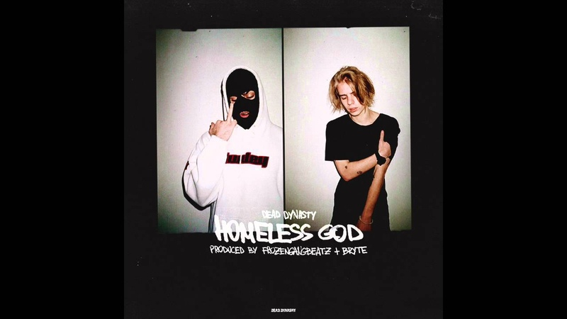 PHARAOH JEEMBO - HOMELESS GOD (prod. by FrozenGangBeatz BRYTE) macj.ru