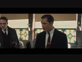[Forty Movie] Ублюдки хреновы я пришел на перестрелку .Легенда (2015)