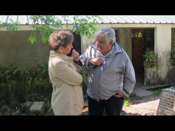 México no puede renunciar a Latinoamérica: Mujica