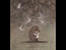 ~ ~ Ёжик в тумане ~ ~ Союзмультфильм 1975 год