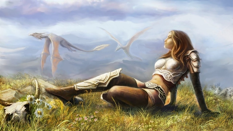 Легенда о Вампире клан LUX Выбравшие Тень