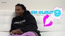 Playboi Carti ranks soundalike rappers, quitting lean, and Bam Margera | On Clout 9
