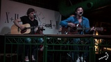 Nash и Вадим Иващенко. Акустический концерт в Imagine Cafe (2 августа 2018 г.)