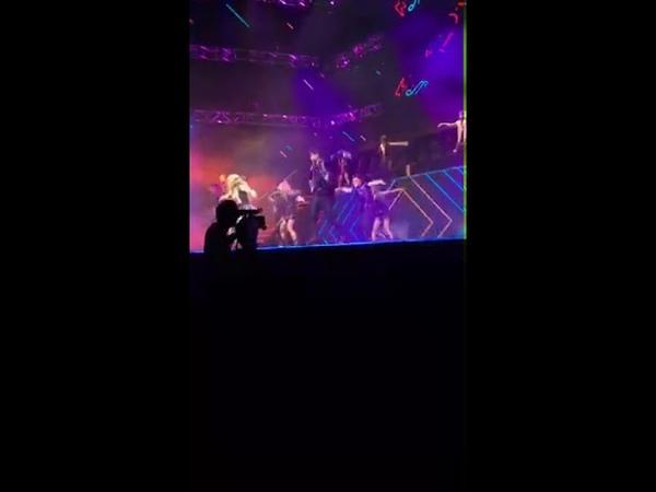 Soy Luna En Vivo - Show En Argentina