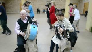 Божичі Коханка (Макарівська)- Ukrainian diatonic accordion tune