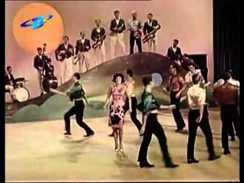 LIANA ANTONOVA 1965 г.
