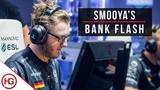 Smooya's Bank Flash on Overpass.