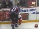 САМАЯ ЖЕСТОКАЯ ДРАКА В ИСТОРИИ NHL