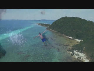 Как добраться из посёлка Нижний Бестях до острова Koh Talu❗