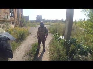 ПК Армада-Сталкер РП 19.08.2017