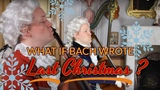 What if Bach wrote Last Christmas (Wham! Baroque cover version)