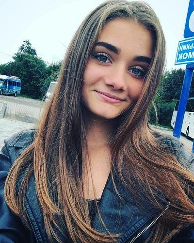 Аліна Вуйцик