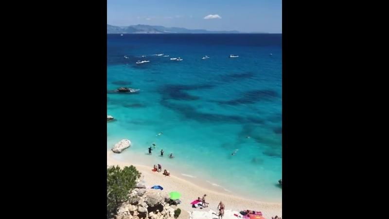 Cala Goloritzè Baunei Sardegna Italy