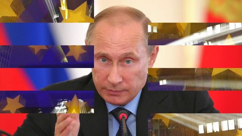 ✔ ЕС продлил санкции, Путин продлил продуктовое эмбарго
