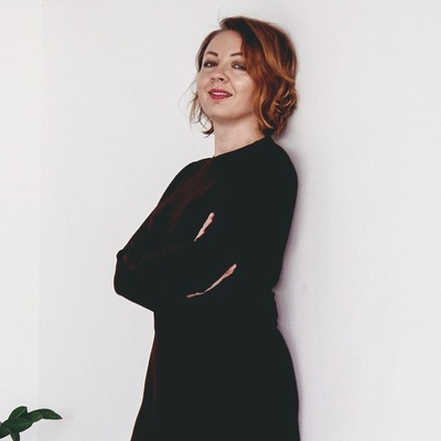 Анна Макаева