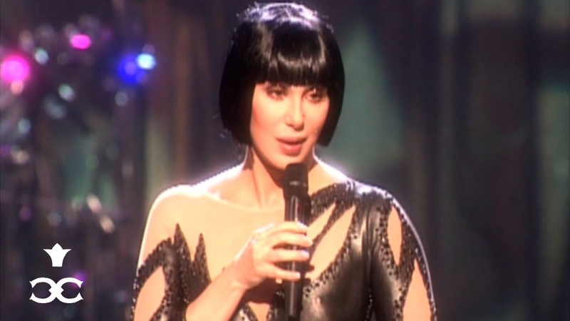 Cher - We All Sleep Alone / I Found Someone (Do You Believe? Tour)