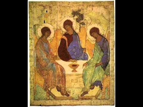 Все Псалмы Давидовы Хор братии Валаамского монастыря