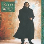Barry White альбом The Man Is Back!