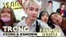VLOG16 TRCNG JISUNG KANGMIN FANMEETING in MANILA PHILIPPINES VLOG FULL FANCAMㅣ JMSpecial
