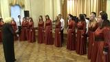 Русская народная песня в обр. П. Лондонова