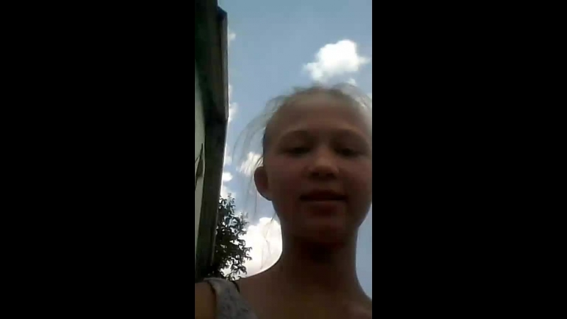 Кристина Бондарь - Live