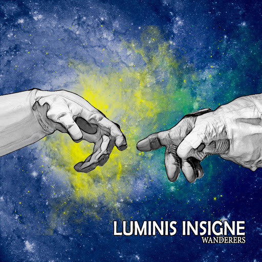Luminis Insigne альбом Wanderers