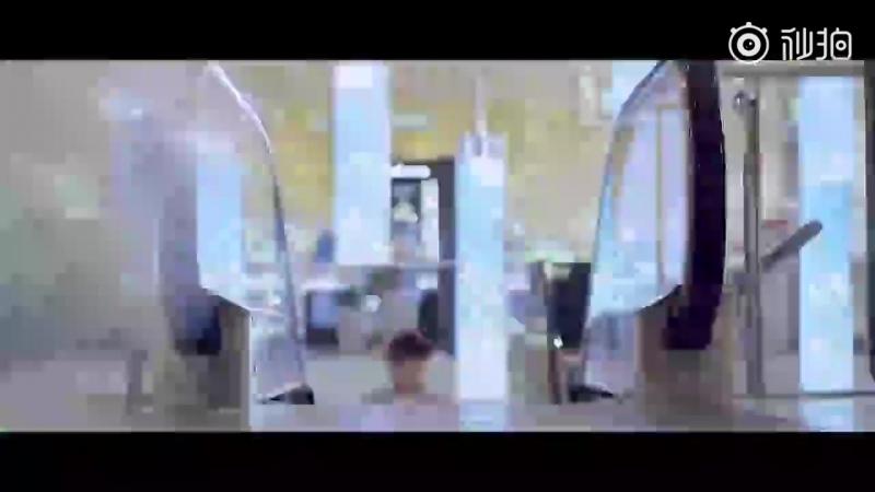 LeeMinHo en comercial promocional de Lotte Duty Free