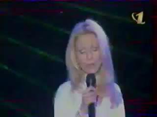 Наталья Ветлицкая - Письмо (Песня Года 1998 Отборочный Тур) (ОРТ)