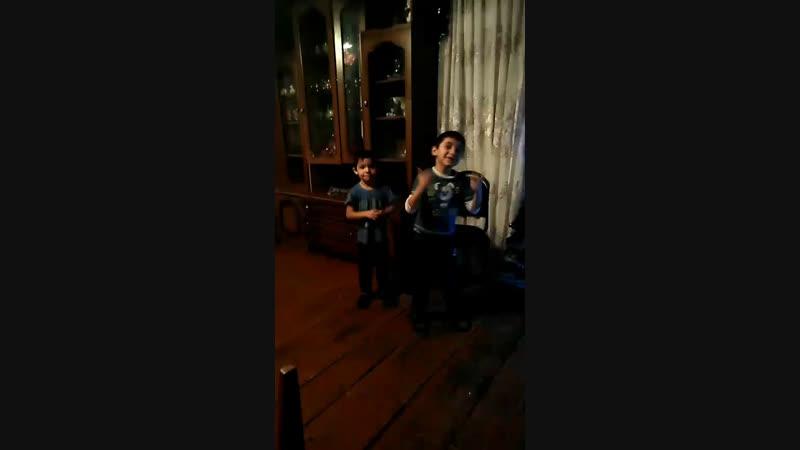 Саша Мазур - Live