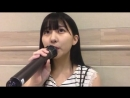 20 Tanaka Miku Chinmoku HKT48 AKB48 Kashiwagi Yuki