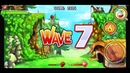 Gnome More War IOS Android Review Gameplay Walkthrough