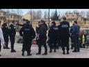 Arrestation Calomnieuse D'Abdel Zahiri - Commissariat Avignon Saint Roch