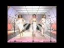 Nirvana Arabesque Blur = Smells Like - Disco - Song 2