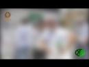 РОФ им А Х Кадырова одним из первых начал оказывать помощь жителям освобождённых районов Сирии