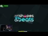 Just Shapes &amp Beats STREAM! ХИТОВЫЕ 8 bit!