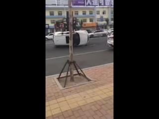 Жесткач на китайских дорогах 45-02 (ОБКавто)