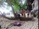 Аншлаг на пляже